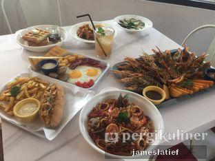 Foto 9 - Makanan di LOVEster Shack oleh James Latief