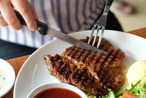Foto Legend of Steak by Meaters