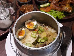 Foto 12 - Makanan di Mama(m) oleh MWenadiBase