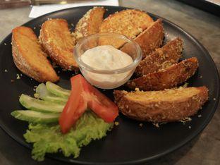 Foto 6 - Makanan(Potato Wedges) di Pillow Talk oleh Vie Fitriana