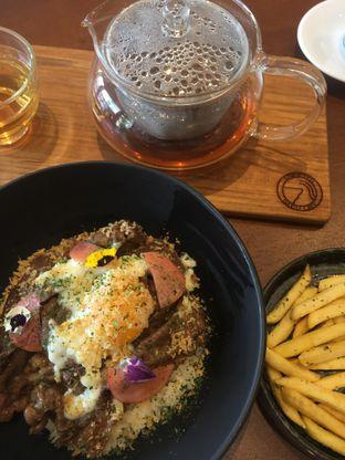 Foto 1 - Makanan di Hario Cafe oleh s.tjandra
