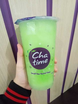 Foto review Chatime oleh duocicip  2