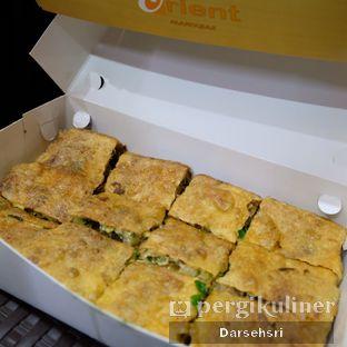 Foto 2 - Makanan di Orient Martabak oleh Darsehsri Handayani