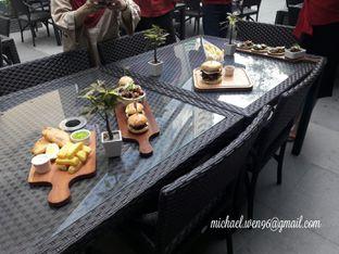 Foto 9 - Makanan di McGettigan's oleh Michael Wenadi