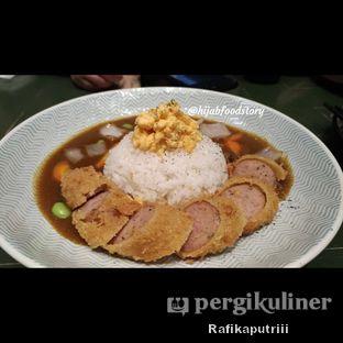 Foto 3 - Makanan(Sausage Katsu Curry) di Kimukatsu oleh Rafika Putri Ananti