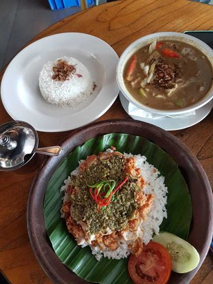 Foto 1 - Makanan di The People's Cafe oleh vio kal