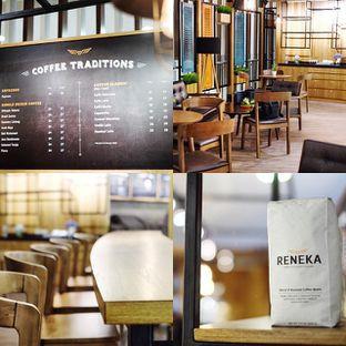 Foto review Reneka Coffee oleh odillia carissa 3