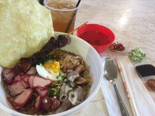 Foto - Makanan di Mie Zhu Rou oleh @yoliechan_lie