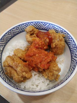 Foto 1 - Makanan di Yoshinoya oleh yeli nurlena