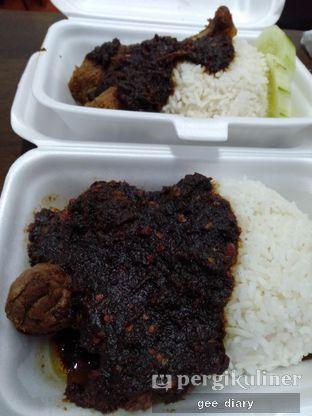 Foto 2 - Makanan di Nasi Bebek Madura Mbak Ru'ah oleh Genina @geeatdiary