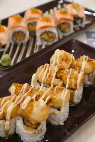 Foto 8 - Makanan di Washoku Sato oleh thehandsofcuisine