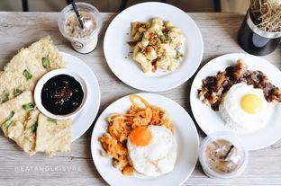 Foto 2 - Makanan di Commit Coffee oleh Eat and Leisure