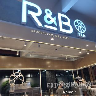 Foto 5 - Interior di R&B Tea oleh Nana (IG: @foodlover_gallery)