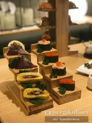 Foto review Sushi Hiro oleh Ria Tumimomor IG: @riamrt 6