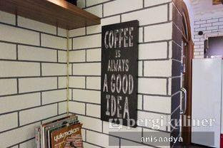 Foto 7 - Interior di Qubico Coffee oleh Anisa Adya