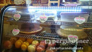 Foto 3 - Interior di Mars Kitchen oleh Jakartarandomeats