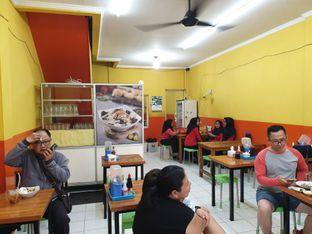 Foto 4 - Interior di Pempek Yuli oleh Ken @bigtummy_culinary