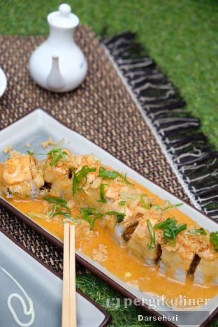 Foto 9 - Makanan di Baiza Sushi oleh Darsehsri Handayani