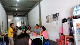 Foto review Soto Kuning Bogor Pak M. Yusuf oleh Chrisilya Thoeng 6