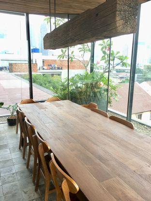 Foto 14 - Interior di Egg Hotel oleh Prido ZH