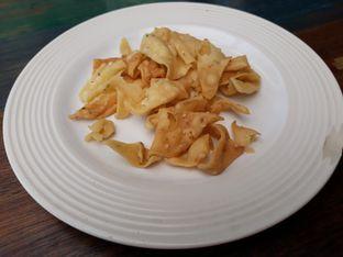 Foto 1 - Makanan(Pangsit goreng) di Warung Pasta oleh Hana Farhana