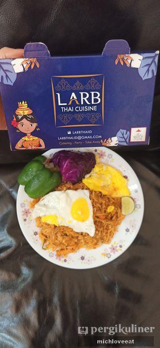 Foto 6 - Makanan di Larb Thai Cuisine oleh Mich Love Eat