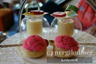 Foto 6 - Makanan di The Writers Bar - Raffles Jakarta Hotel oleh Ladyonaf @placetogoandeat