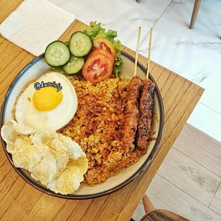 Foto review Mangiamoo Bistro & Coffee oleh duocicip  1