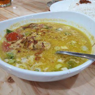 Foto 18 - Makanan di Batavia Bistro oleh Michael Wenadi