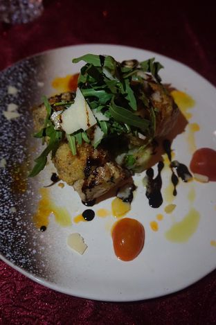 Foto 11 - Makanan di Oso Ristorante Indonesia oleh yudistira ishak abrar