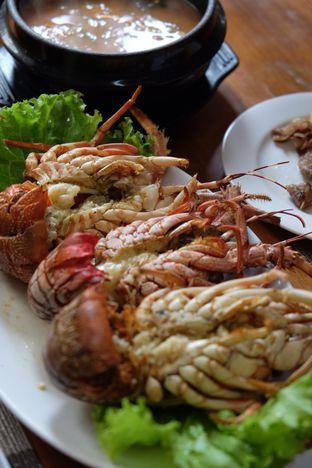 Foto 3 - Makanan(lobster) di Saeng Gogi oleh Marsha Sehan