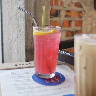 Foto 4 - Makanan(Pinky flora) di Egg Hotel oleh Stellachubby