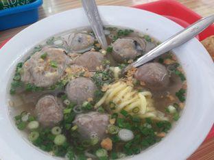 Foto 2 - Makanan di Bakso Keju Bintoro oleh Muyas Muyas