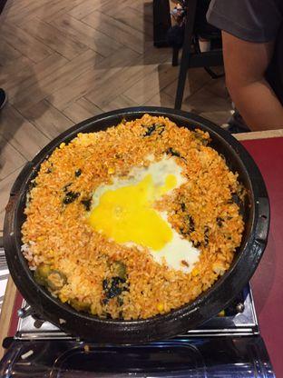 Foto 1 - Makanan di Ojju oleh Yohanacandra (@kulinerkapandiet)