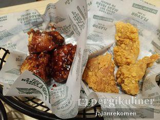 Foto 10 - Makanan di Wingstop oleh Jajan Rekomen
