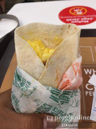 Foto review McDonald's oleh Nurul Zakqiyah 2