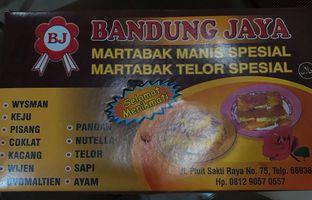 Foto review Martabak Bandung Jaya oleh Jennifer Intan 3