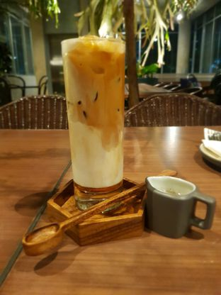 Foto 5 - Makanan(Caramel machiato) di Byron Selective oleh Fika Sutanto