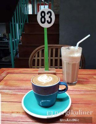 Foto 2 - Makanan di Mikkro Espresso oleh UrsAndNic