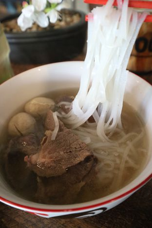 Foto review Vietnamese Old Cafe oleh yeli nurlena 3