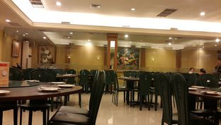 Foto review Kwetiaw Kerang Singapore oleh Chrisilya Thoeng 4