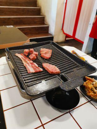 Foto review OMG! Oh My Grill oleh Ias Naibaho 10