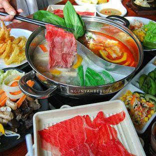 Foto 1 - Makanan di KOBESHI by Shabu - Shabu House oleh ngunyah berdua