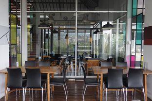 Foto 32 - Interior di Lawang Wangi Creative Space Cafe oleh yudistira ishak abrar