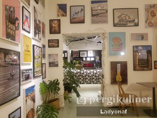 Foto 1 - Interior di 7 Speed Coffee oleh Ladyonaf @placetogoandeat