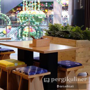 Foto 6 - Interior di Slap Noodles oleh Darsehsri Handayani