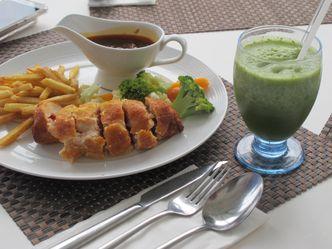 Foto Makanan di Pandawa - Mercure Hotel