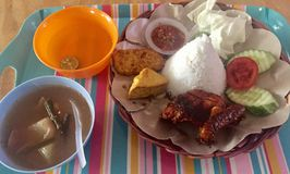 Ayam Panggang Asoy Geboy
