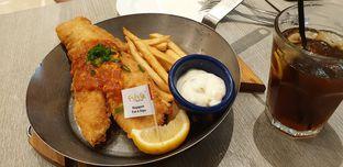 Foto 1 - Makanan di Fish & Co. oleh Andy Junaedi