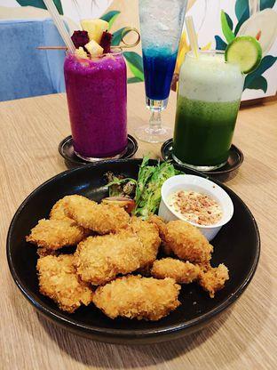 Foto 3 - Makanan di Billie Kitchen oleh inggie @makandll